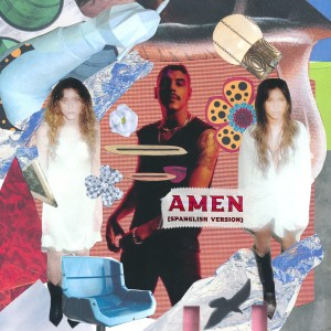 Album Amen (feat. Manuel Medrano) [Spanglish Remix] from Stereo Jane