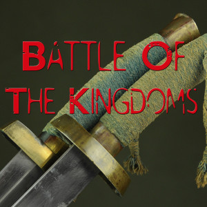 Album Battle Of The Kingdoms from iClas