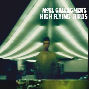 Noel Gallagher's High Flying Birds 2011 Noel Gallagher