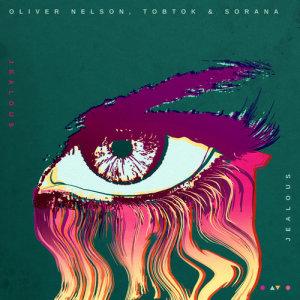 Album Jealous from Sorana
