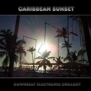 Album Caribbean Sunset - Downbeat Electronic Chillout from BMP-Music