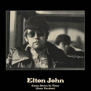 Album Come Down In Time from Elton John
