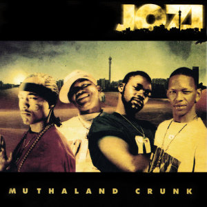 Listen to Muthaland song with lyrics from Jozi