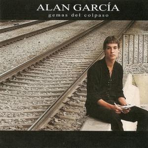 Album Gemas del Colapso from Alan García