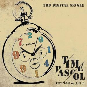 Album Time from 파스칼