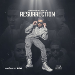 Album Resurrection from KJ Balla