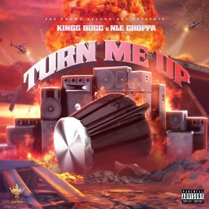 Album Turn Me Up (feat. NLE Choppa) from NLE Choppa