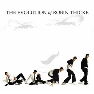Listen to 2 The Sky song with lyrics from Robin Thicke