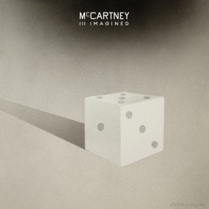 New Album McCartney III Imagined