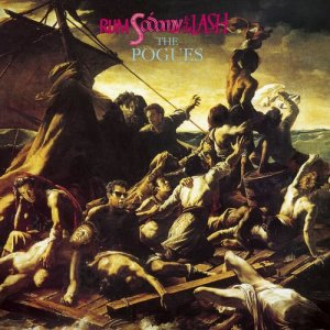 The Pogues的專輯Rum Sodomy & The Lash (Expanded Edition)
