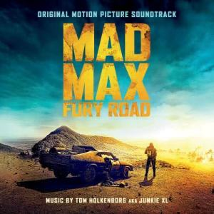Album Mad Max: Fury Road (Original Motion Picture Soundtrack) (Deluxe Version) from Junkie XL