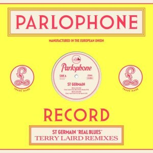 Album Real Blues (Terry Laird Remixes) from St Germain