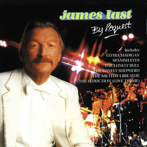 Album By Request from James Last