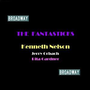 Jerry Orbach的專輯The Fantasticks