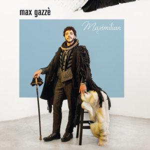 Album Maximilian from Max Gazze
