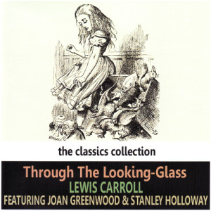 Album Through the Looking-Glass from Joan Greenwood