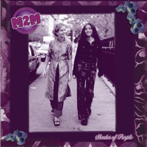 Shades of Purple dari M2M