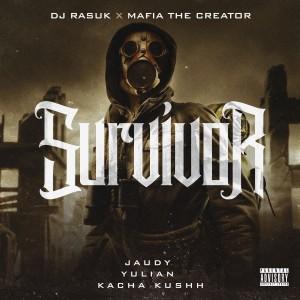 Album Survivor (Explicit) from Jaudy