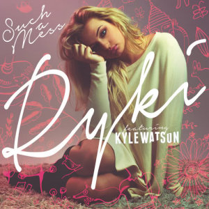 Album Such A Mess from Ryki