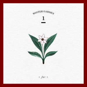 f(x)的專輯12시 25분 Wish List - WINTER GARDEN