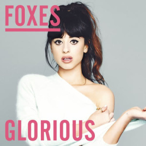 Album Glorious (Remixes) from Foxes