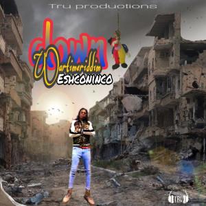 Album Clown Wartimeriddim (Explicit) from Eshconinco