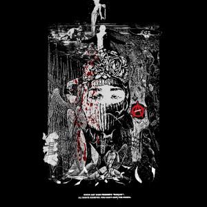 Album Gango from Ant Wan