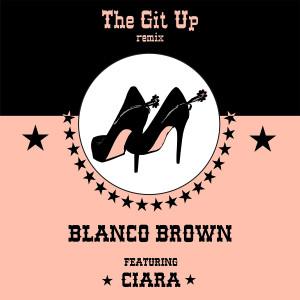 Ciara的專輯The Git Up (feat. Ciara) (Remix)