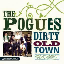 The Pogues的專輯Dirty Old Town - The Platinum Collection