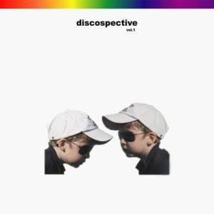 Album Discospective Vol. 1 from Gani Nar