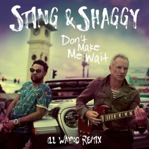 Sting的專輯Don't Make Me Wait