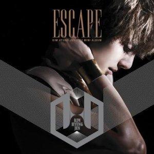 金亨俊的專輯Escape