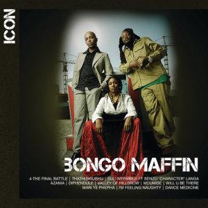 Album Icon from Bongo Maffin