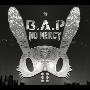 Album No Mercy <Limited Version> from B.A.P