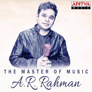Album The Master of Music from A. R. Rahman