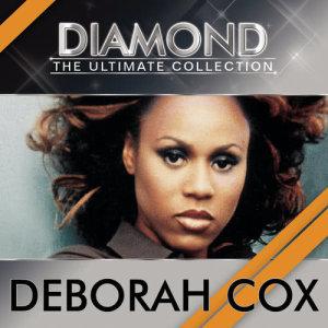 Album Diamond - The Ultimate Collection from Deborah Cox