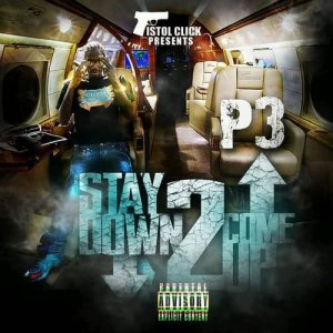 Listen to Countin Up (feat. Shoddy Boi & Doughcheese) song with lyrics from P3