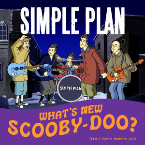 What's New Scooby-Doo? dari Simple Plan