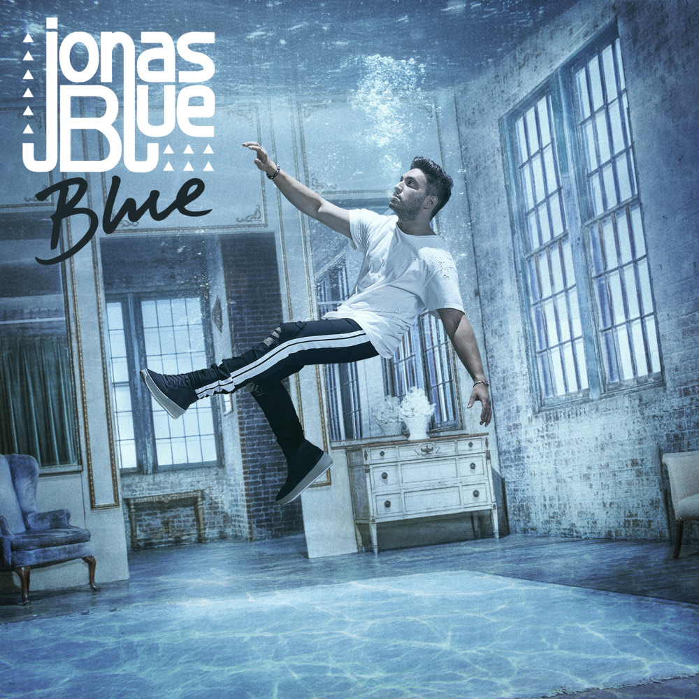 We Could Go Back 2018 Jonas Blue; Moelogo