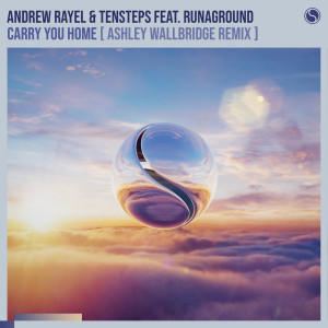 Album Carry You Home (Ashley Wallbridge Remix) from Tensteps