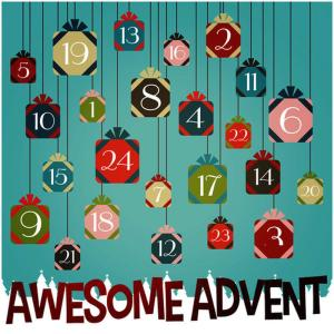 Christmas Eve Carols Academy的專輯Awesome Advent