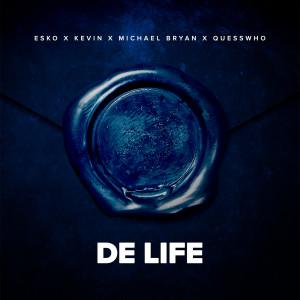 Album De Life from Blauwdruk Boothcamp