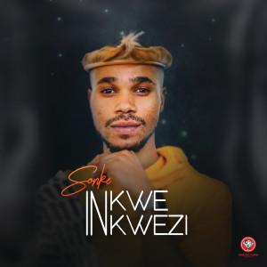 Album Inkwekwezi from Sonke