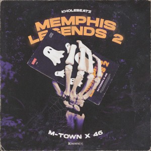 Album Memphis Legends 2 (Explicit) from Kholebeatz