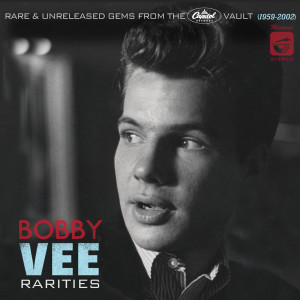 Rarities 2010 Bobby Vee