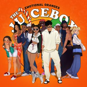 Album The Juicebox (Explicit) from Emotional Oranges