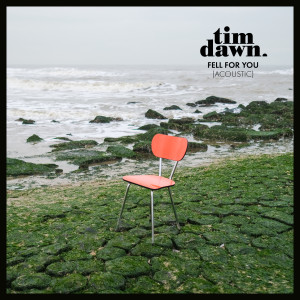 Album Fell For You (Acoustic) from Tim Dawn