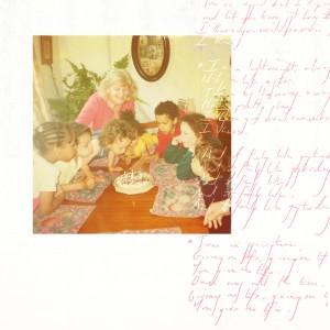 Album June from Pip Millett