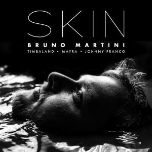 Timbaland的專輯Skin