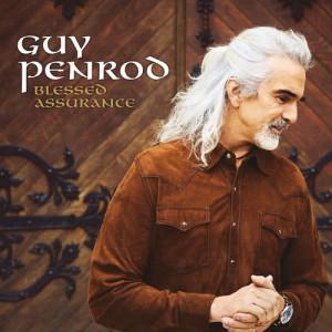 Album Blessed Assurance from Guy Penrod